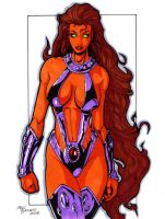 Starfire 2008 by ericborc
