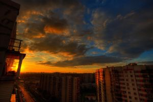 goodnight Moscow by OVERSEERrus