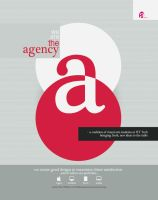 Agency design club poster by RESAoner