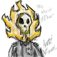 Ghost Rider by Austinbot101