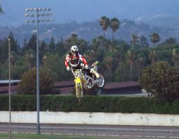 Motocross by igarcia