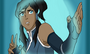 Korra is Coming BACK! by Artworx88
