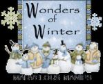 MM Wonders of Winter Contest by dAb-blingin-art