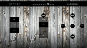 Back to the Wood by realitydoesnotexist