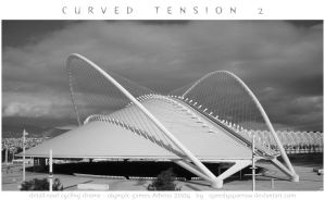 CURVED TENSION 2 by speedysparrow