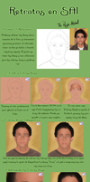 Tutorial: Retratos en SAI by Nyph-Atzbel