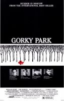 Gorky Park (1983) by ESPIOARTWORK-102