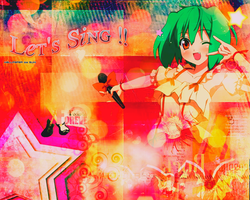 Let's Sing !! ver 3 by Suki95