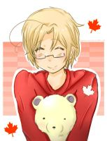 canadaaa.... by Maisami-chan