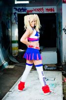 Lollipop Juliet by LexiStrife