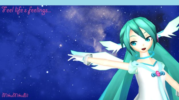 mmd wallpaper 1 - photo #2