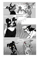 serkan ridge page 34 by mechanicalmasochist