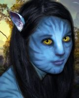 Na'vi by Molien