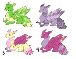 Breeding by Ashenjay