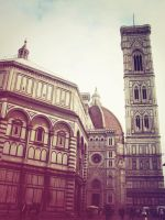 Visions in Florence by thecityoflove