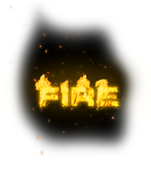 Fire Style PREVIEW by Xiox231