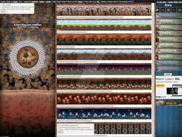 CookieClicker ScreenShot by cookiegirl14