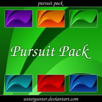 Pursuit Pack by Untergunter