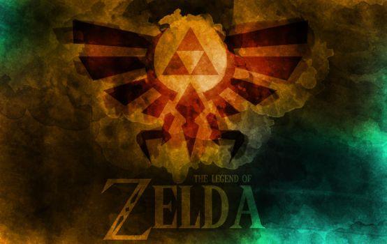 - The Legend of Zelda - by LabsOfAwesome