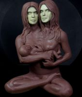 the marey twins by barbelith2000ad