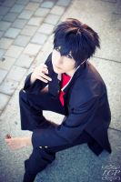 Gintama: School Boy 2 by LiquidCocaine-Photos