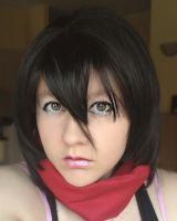 Mikasa Ackermann -Cosplay Preview- by ShadowKeyCosplay