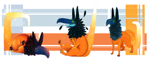 Quazzy practice by Densetsugin