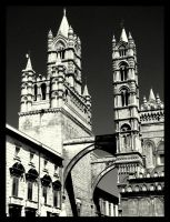 Palermo by black-amber
