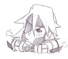 Bored_Chibi_Syno? by DemonDice