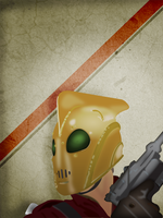 Rocketeer by WoundedCoast