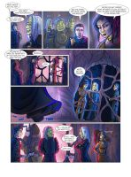 Hive 53 - Trouble - Page 12 by Draco-Stellaris