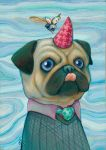 Charles Pugsley The 3rd by camilladerrico