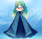 Sona After by AoiKen
