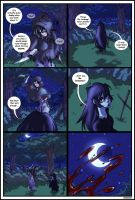 Tenebres - Chapter 4 Page 5 by JigokuHana