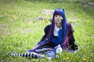 Stocking - 1 by KittyStrife
