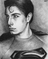 The Man of Steel by encore