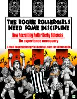 Ref Recruiter by TheIronClown