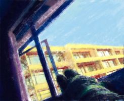 Out the Window by SuperTako