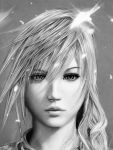 FF-XIII Lightning by Dignity13