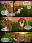 Tomorrow_page18 by VictoriaMartinsBR