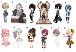 Misc. Dream Selfy Adopts DTA/WTA/TTA [CLOSED] :P: by TheCPBase