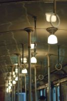 luces del subte by anahuac
