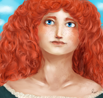 Merida #1 by itajez009
