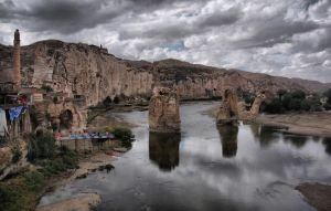 Hasankeyf by sunandcloud