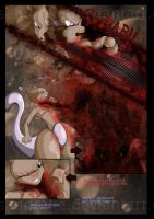 O:Mewtwo's Dark Friend_Page6:O by sandrake