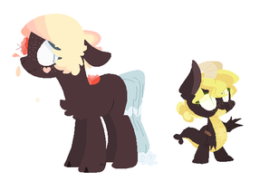 Song based adopts #2 by Finestle
