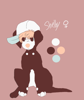 Shelby by Shelbees