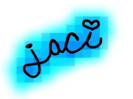 Jaci Signature by JaciTheRobin
