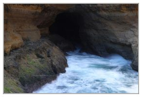 Loch Ard Gorge I by IllusiveSpatula