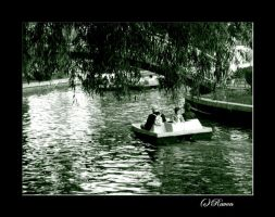afloat by raven30hell